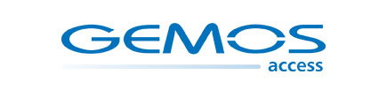 GEMOS access Zintegrowana kontrola dostępu