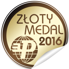 Ela Compil złoty medal