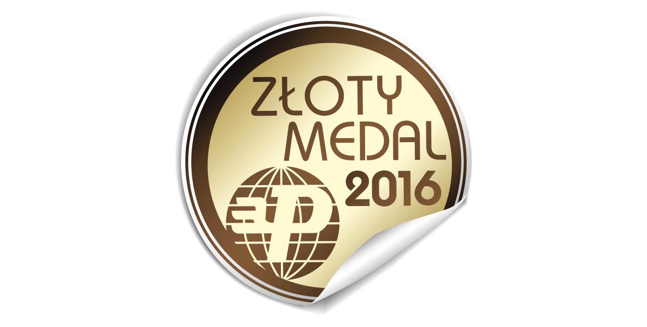 FPM+ złoty medal 2016