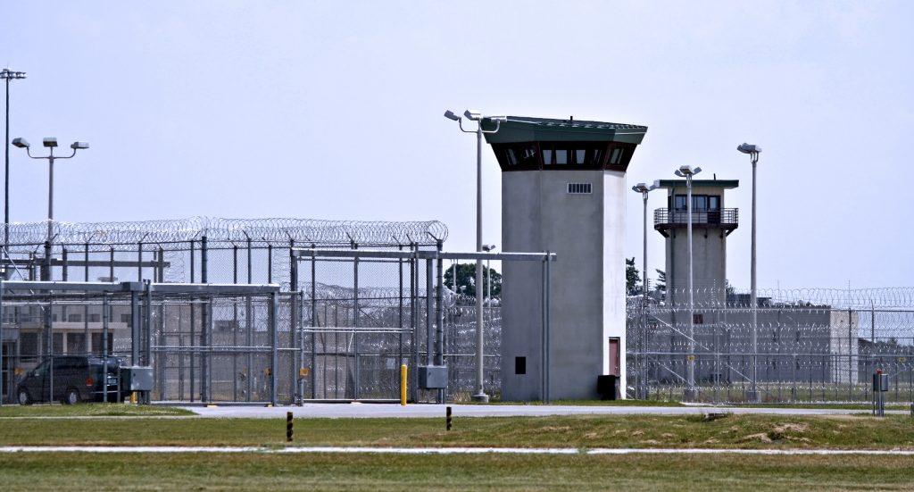 Ochrona obiektów penitencjarnych